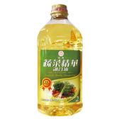 【福壽】蔬菜精華調合油2L*6(箱購)