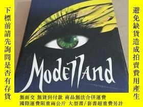 二手書博民逛書店罕見ModellandY283241 Tyra Banks Delacorte Books for Young
