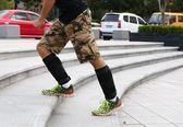 可調節運動男綁腿隱形負重跑步沙袋DLL15649『黑色妹妹』