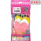 SUZUKI LATEX 10吋 (約25cm) 愛心氣球 (15PCS) TOYeGO 玩具e哥