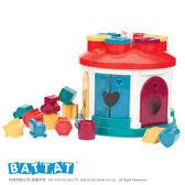 美國 B.Toys Battat系列-小鎖匠煙囪屋