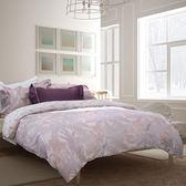 【金‧安德森】絲棉床組《茱麗葉》床包四件組 (標準雙人)