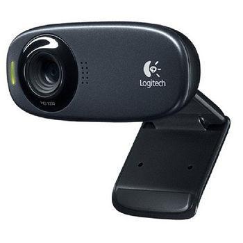 Logitech羅技 C310 HD 視訊攝影機 (現貨)