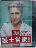 R07-035#正版DVD#護士當家 第一季(第1季) 3碟#影集#影音專賣店