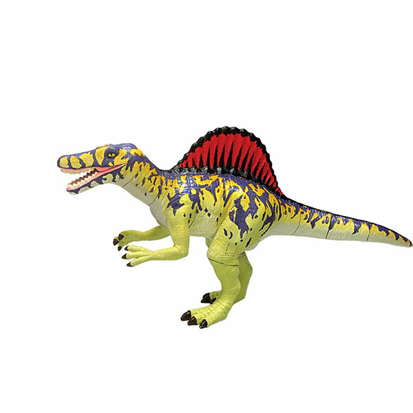 【4D Master】26394 立體拼組模形 恐龍系列 龍 棘背