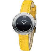 芬迪 FENDI MY WAY 輕盈美學時尚腕錶 F350021051