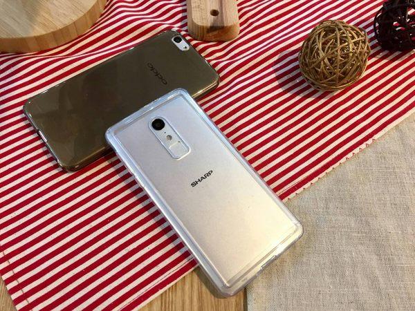 『矽膠軟殼套』NOKIA 6 TA1003 5.5吋 清水套 果凍套 背殼套 保護套 手機殼 背蓋