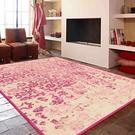范登伯格 艾薩斯亮澤絲質地毯-琳亞140x200cm