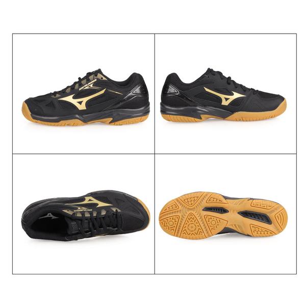 MIZUNO SKY BLASTER 男女羽球鞋 (免運 訓練 慢跑 羽球 美津濃≡排汗專家≡