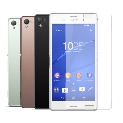 Sony 透明高清玻璃 索尼 5吋 正面 9H高硬度 手機螢幕透明玻璃 提供多型號 XZ2 Z1 Z2 Z3 Z4 Z5 M4