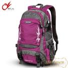 30L大容量戶外登山背包後背包旅行包女大...