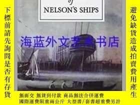 二手書博民逛書店The罕見Anatomy of Nelson s ShipsY2