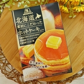 森永北海道素材鬆餅粉 300g 【4902888553035】(廚房美味)