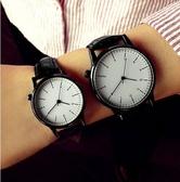 手錶女 手表男學生防水韓版簡約氣質全自動非機械時尚潮流ins風潮流女表交換禮物 艾維朵