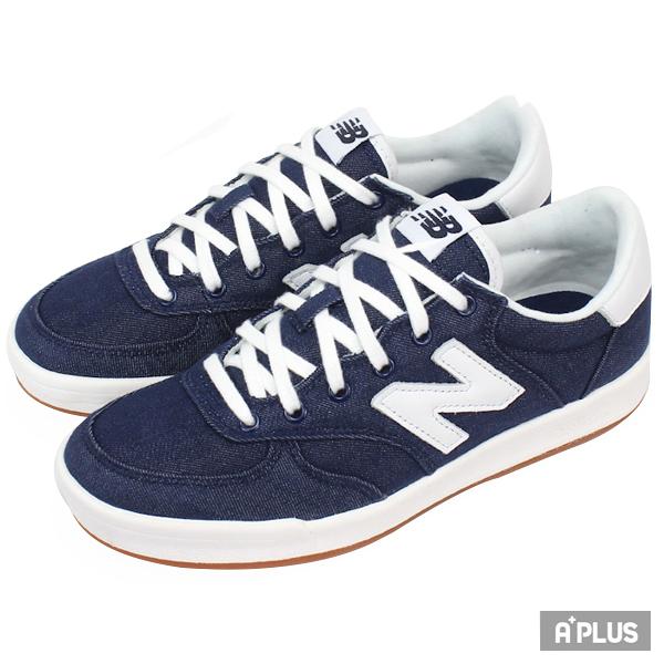 New Balance 女 TIER 2 TO 3 復古鞋 經典復古鞋- WRT300IN