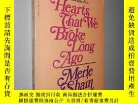 二手書博民逛書店Hearts罕見That We Broke Long Ago b