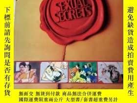 二手書博民逛書店SEXUAL罕見SECRETS【多插圖】Y18060 外文