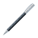 Faber-Castell 輝柏 成吉思汗 AMBITION 菱格樹脂筆桿自動鉛筆