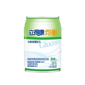 ~健康之星~立得康 均衡營養配方(清甜) 237ml/瓶 (24瓶/箱) 1箱送4罐