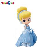 玩具反斗城 迪士尼 Qposket  灰姑娘
