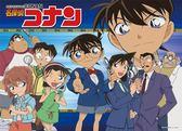 【拼圖總動員 PUZZLE STORY】歡迎你 日本進口拼圖/Epoch/名偵探柯南/500P