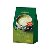 日東紅茶 抹茶歐蕾(120g)【小三美日】