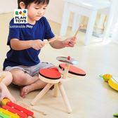 實木娛樂創意木制兒童音樂敲打樂器玩具 熊熊物語