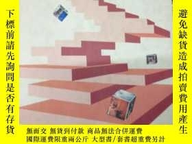 二手書博民逛書店Skip,罕見Slope, Stair Design in Sh
