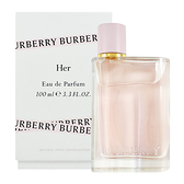Burberry 花與她 香水 淡香精 100ml HER EDP - WBK SHOP