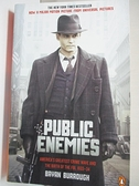 【書寶二手書T1/原文小說_IKI】Public Enemies: America's Greatest Crime Wave and…