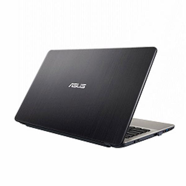 ASUS華碩 X541NA 15.6吋筆電-黑(X541NA-0021AN4200)