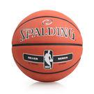 SPALDING 銀色NBA-Rubber (6籃球 戶外 訓練 斯伯丁≡體院≡