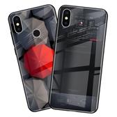 小米 紅米手機殼 小米8手機殼小米8se保護套探索版矽膠mi八全包防摔玻璃 聖誕節