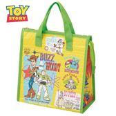日本限定 迪士尼系列 玩具總動員4 家族版 午餐袋 / 保冷袋 / 手提袋 / 野餐袋 / 便當袋