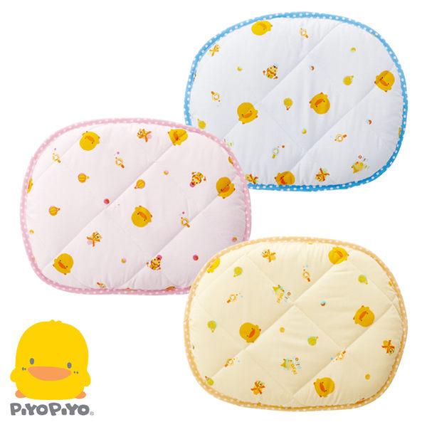 黃色小鴨 3D立體透氣水洗護頭枕