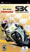 PSP Honda Superbike World Championship 本田超級摩托車世界錦標賽(美版代購)