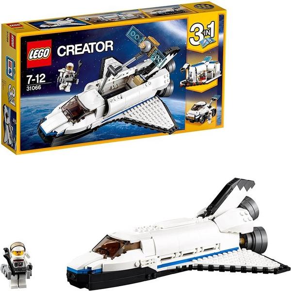 LEGO 樂高 創意系列 太空水壺 31066