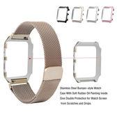 Apple Watch  手錶保護殼 38mm 42mm 米蘭金屬 手錶 保護殼 Apple Watch保護殼