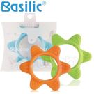 貝喜力克 Basilic 星形嬰兒固齒器