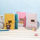 記事本 卡通密碼本帶鎖筆記本可愛少女心創意帶鎖日記本簡約精致簡兒童學生日韓