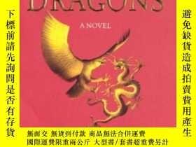 二手書博民逛書店Empire罕見Of DragonsY256260 Valerio Massimo Manfredi Pan