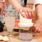 橙汁榨汁機手動壓橙子器簡易迷你原汁果汁小型家用水果檸檬榨汁杯     易家樂