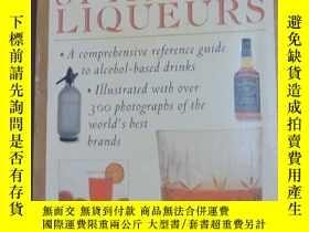 二手書博民逛書店The罕見Complete Guide to Spirits &