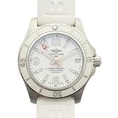 BREITLING 百年靈 Superocean Automatic 36 Watch 超級海洋自動腕錶 【BRAND OFF】