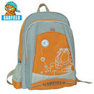 後背包│【Garfield】後背童書包....