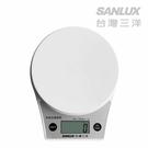 台灣三洋 SANLUX 數位料理秤 SYES-K454 (附秤碗) 電子秤 料理秤