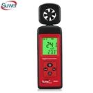 測風儀速為風速儀掌上型高精度測風速儀葉輪風速計測風儀數字風速測量儀 熱賣單品