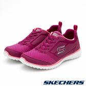 SKECHERS (女) 運動系列Microburst- 23306RDPK