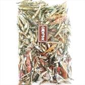 綜合魚干 150g【4962598010921】(日本零食)