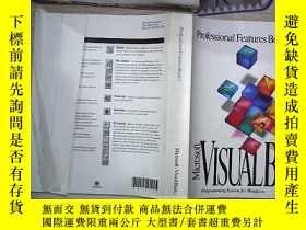 二手書博民逛書店PROFESSIONAL罕見FEATURES BOOK 02專業
